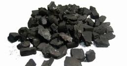 Активен въглен, известен като древна медицина на гърците, египтяните и американските индианци