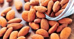 6 неща, които не знаете за бадемите