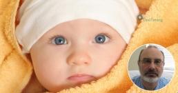 Бебета с хернии