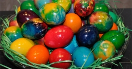Свръхконсумацията на яйца по Великден може да е опасна