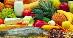 Защо витамините са важни за здравето и кой витамин в кои храни можем да намерим?