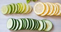 Топ 4 детокс съставки, които трябва да добавите към вашата вода