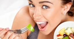 Бройте химикалите, а не калориите, за да останете стройни и здрави, казва лекар