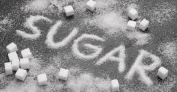 Как захарта убива?