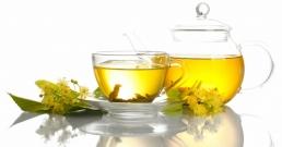 Внимание пушачи. Билката зелен чай ще изчисти дробовете ви от никотина