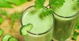 5 зелени шейка, които буквално за 1 седмица обръщат хода на диабет тип 2
