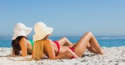 Четири неща, които трябва да разберете за излагането на слънце