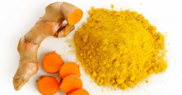 Златната куркума за здрави стави, черен дроб и имунитет