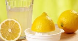 Как лимоновият сок може да елиминира астма естествено?