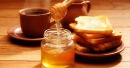 Вкусен лек за кашлица: кафе и мед (по-ефективен от стероидите)