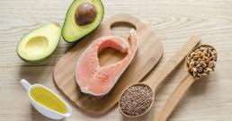 10 храни, богати на OMEGA 3