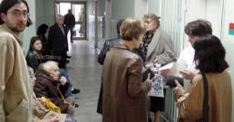 1 552 434 българи получават безплатни лекарства