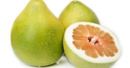 Помело: 7 причини да ядем тези вкусни плодове