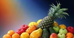 Пресни плодове за здраво сърце
