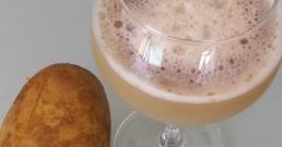 Как и защо да си направите сок от картоф
