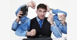 Стресът на работното място разболява