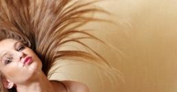 За здрава коса: храни срещу косопада