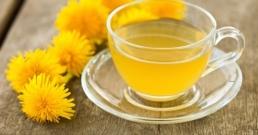 Чай от корен на глухарче: детокс на черния дроб, предотвратяване на уринарни  инфекции, унищожаване на ракови клетки и още