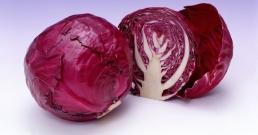 Червено кисело зеле може да ви помогне да преборите белодробен рак