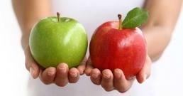 Защо са толкова полезни вкусните ябълки