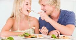 По колко да ядем, за да не пълнеем