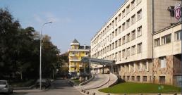 Европейското бизнес общество номинира ИСУЛ за най-добра болница в Европа