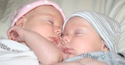 Медицинско чудо във Варна: жена с таласемия роди здрави близнаци