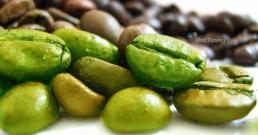 Зеленото кафе топи мазнините, прочиства от токсини и помага при главоболие, висок холестерол и много други