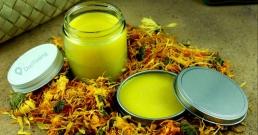 Страхотни рецепти за домашен лечебен мехлем против хемороиди
