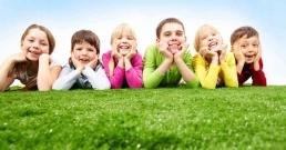 Запекът при децата