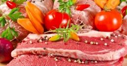 Червеното месо - причина за рак?