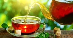 Нежеланите реакции на зеления чай