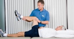 Как един мъж пребори церебрална парализа с фитнес