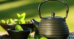 Чаят, който не се пие по време на ядене