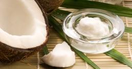 Чудесата от само 2 супени лъжици кокосово масло на ден