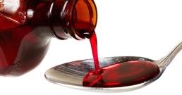 Сироп срещу бактерии и инфекции, 10 пъти по-силен от пеницилин