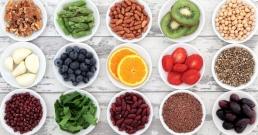 Топ 10 здравословни храни, които да изберете през 2016 г.