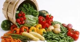 Алкалните храни за вашата диета