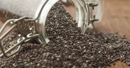 Семената чия - чудодейни за диабетиците