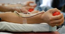 Спешна нужда от кръводарители в Търновската болница