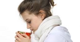 Топ 10 народни рецепти срещу грип