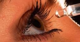 Природни средства за възпаление на очите