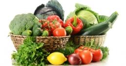 Вегетарианците с по-голям риск от физически и психически заболявания