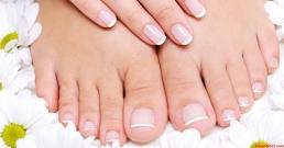 7 природни начини за борба с гъбички по ноктите