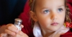Вредна ли е солта за детските очи?