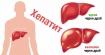 Хроничният хепатит може да доведе до тежки поражения в черния дроб и в други органи