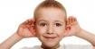 Ушите облекчават болките ни. Вижте как.