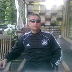 Sasho Petrov's picture