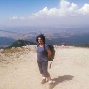 Joneta Stefanova's picture