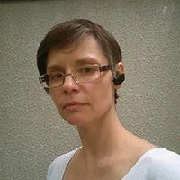снимка на Румена Чакърова
